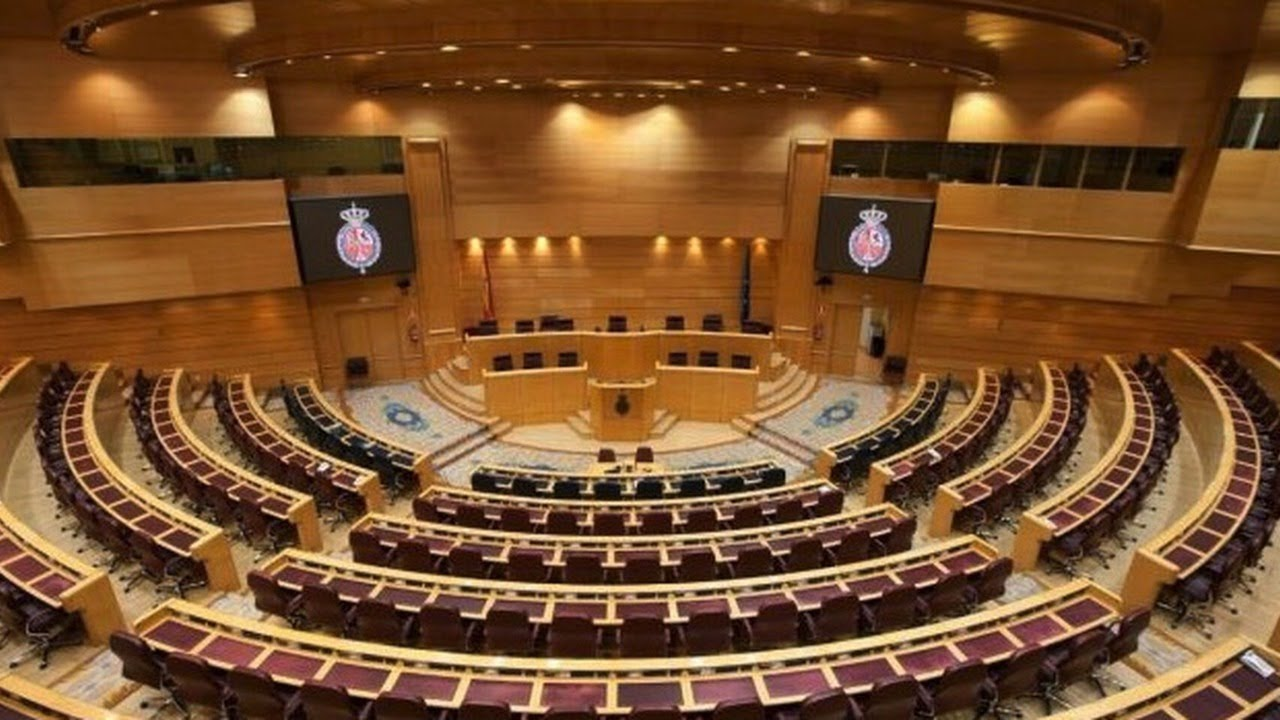 DIRECTO Sesión de control al Gobierno en el Senado