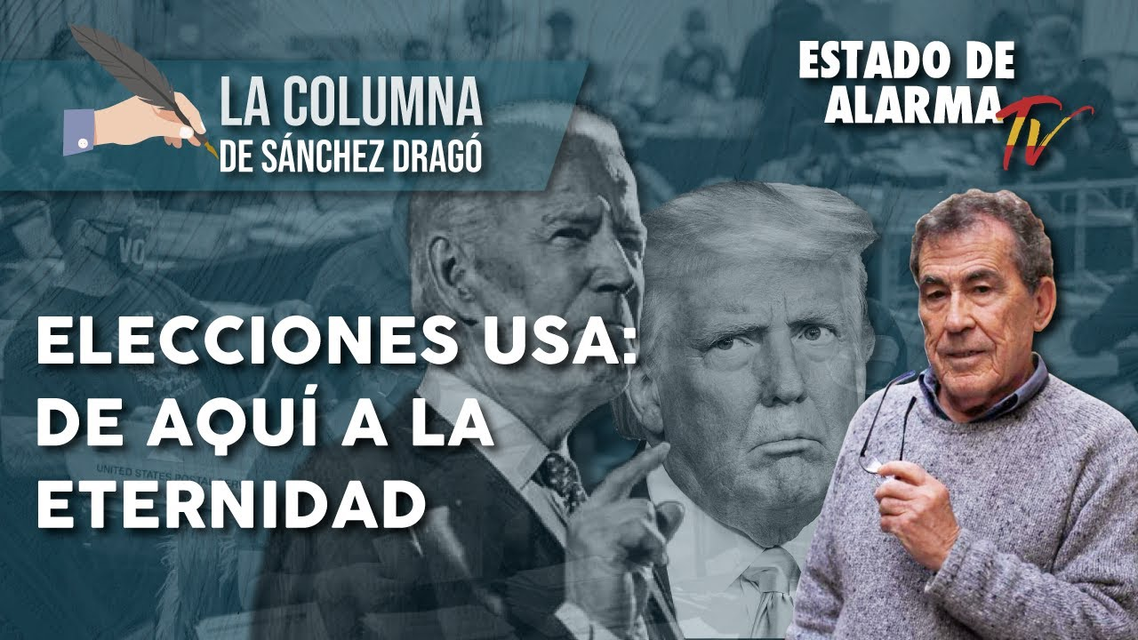 Hasta pronto, Míster Trump