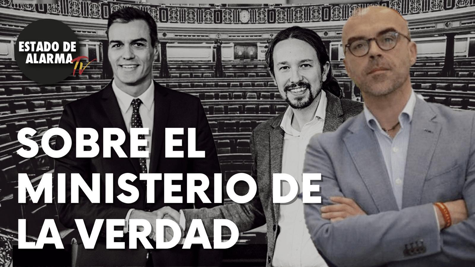 BUXADE denuncia en el parlamento EUROPEO la CENSURA MEDIÁTICA de ESPAÑA