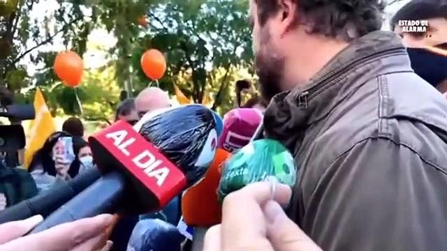 ¡MEGAZASCAS de IVÁN ESPINOSA al GOBIERNO y al PP!