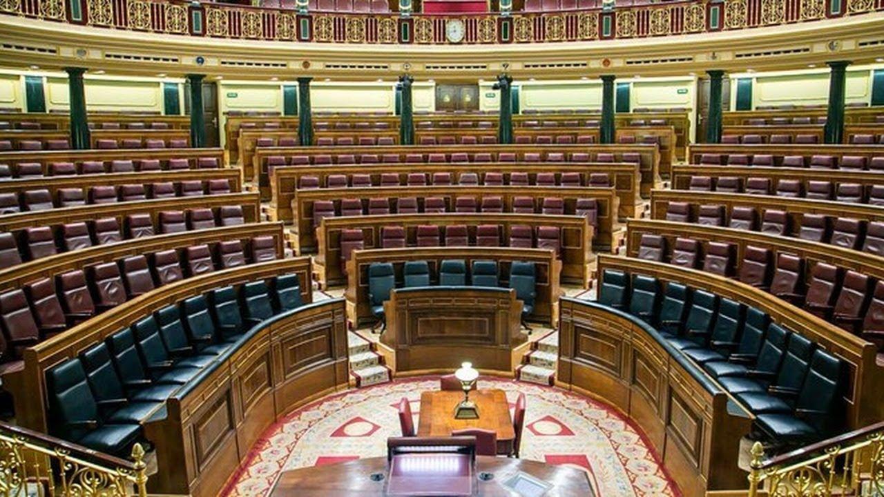 DIRECTO Sesión Plenaria en el Congreso de los Diputados 15/10/2020