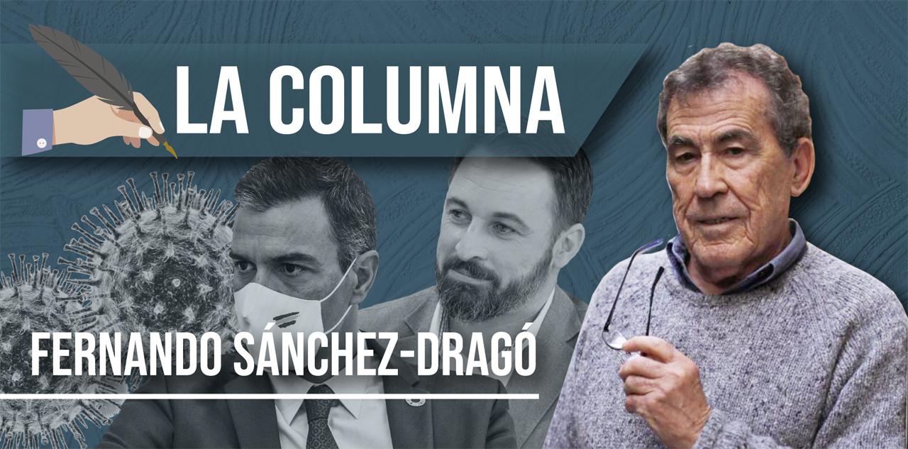 La Columna de Fernando Sánchez-Dragó